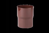 Соединитель водосточной трубы